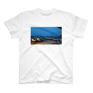 YOTTO T-shirts
