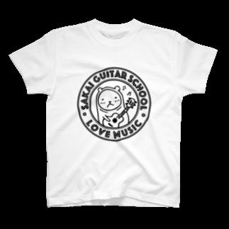 TACAのグッズ売り場のぎたろう T-shirts