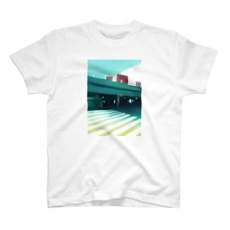 新橋 T-shirts