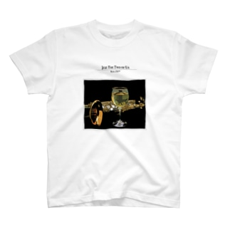 Just The Two of Us T-shirts