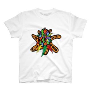 AKRstyle T-shirts