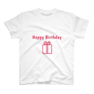 Happy Birthday  T-shirts