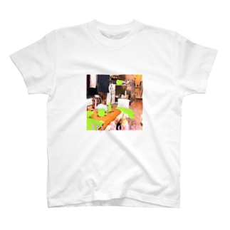 my house T-shirts