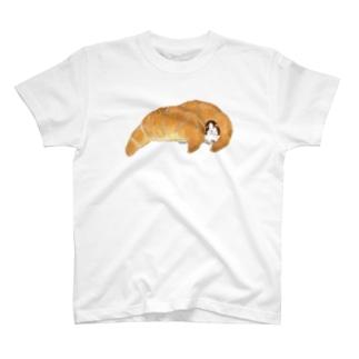 塩パンT T-shirts