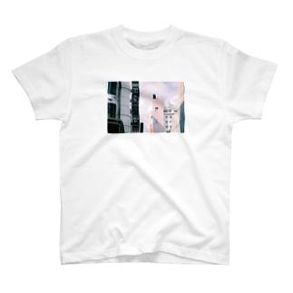 カンバン T-shirts