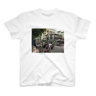 thai T-shirts