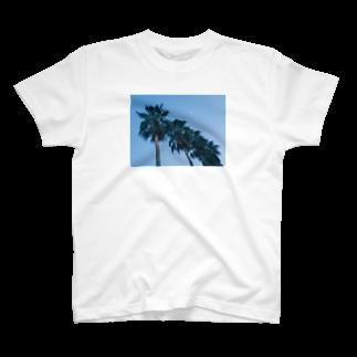 mebuki_unkoの🌴 T-shirts