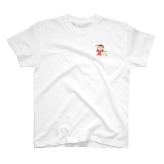 へぇ子&ヘガース / Heeko&Hegaas T-shirts
