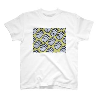 みんなでハクシュ T-shirts