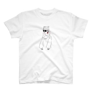 シマちゃん T-shirts