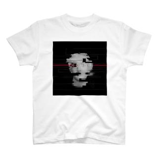 TECHNO 01 T-shirts