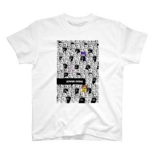 ANIMALs Tee T-shirts