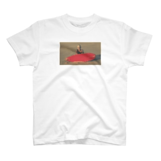 Legend surfer T-shirts