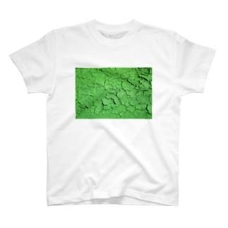 KAWAKI_g T-shirts