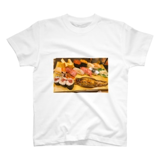 ありがとう、築地 T-shirts