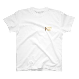 ファイヤー山本即位4周年記念式典限定No.4 T-shirts