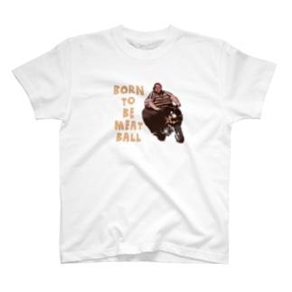 ファイヤー山本即位4周年記念式典限定No.11 T-shirts