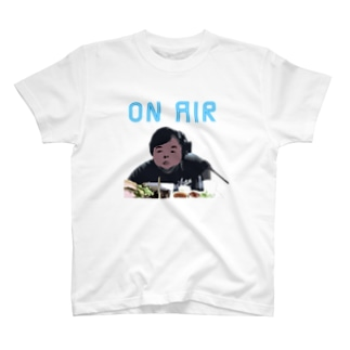 ファイヤー山本即位4周年記念式典限定No.46 T-shirts