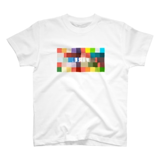 ファイヤー山本即位4周年記念式典限定No.49 T-shirts