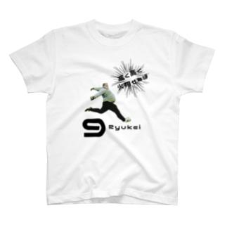 ファイヤー山本即位4周年記念式典限定No.57 T-shirts