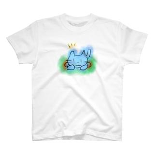 ネコのすみか T-shirts