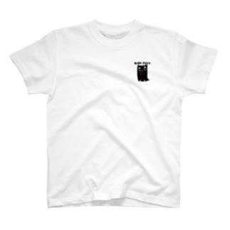 KUSO FELT(kurofuku) T-shirts