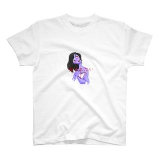 愛されたい T-shirts