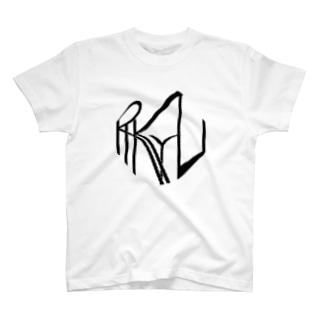 RIKYU T-shirts