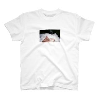 結 T-shirts