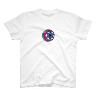 毒花 T-shirts