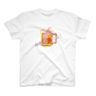 今夜は溺れる! T-shirts
