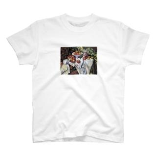 くだもの T-shirts