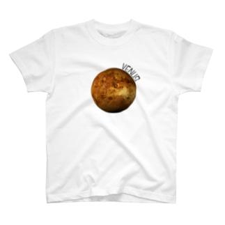 Venus T-shirts