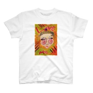 ブス T-shirts