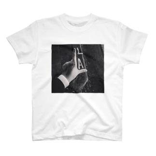 えるえー T-shirts