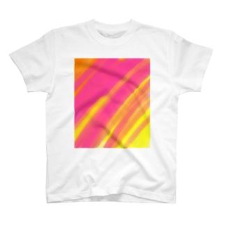 はるの嵐 T-shirts