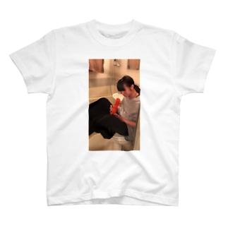 たのしいね T-shirts