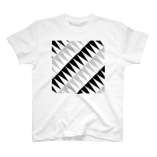 バラクーダ T-shirts