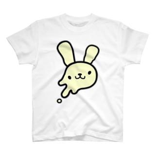 うさT T-shirts