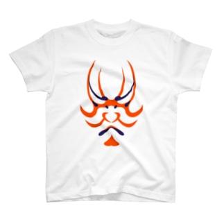 クマドリ T-shirts