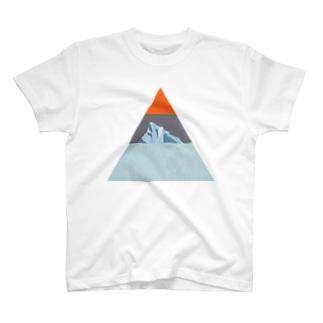 ヒョウザンノイッカク2 T-shirts