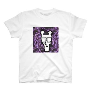 シミの精霊兄貴 T-shirts