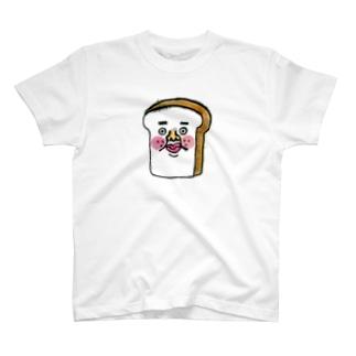 食パンだよ! T-shirts