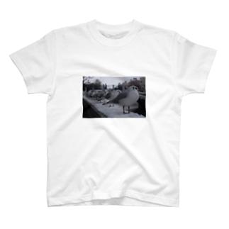雪国 T-shirts