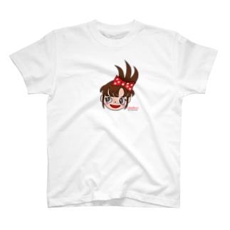 笑ってる台子 T-shirts