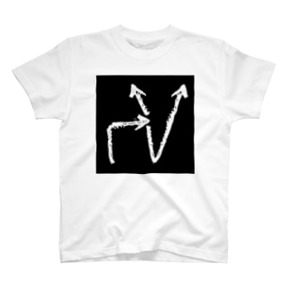 マケル(ガ)カチ.k T-shirts