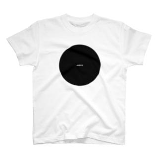 ●の中にmaru T-shirts