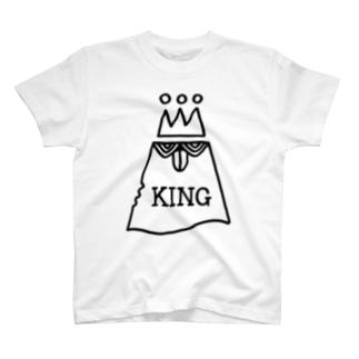 KING T-shirts