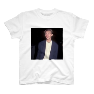 懐かしの レオ様 T-shirts