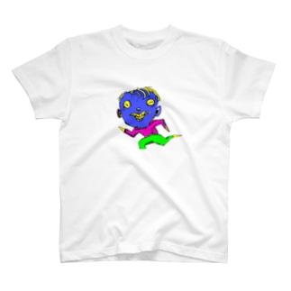 変なおじさん T-shirts